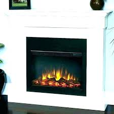 heater arrowflame deluxe 24 electric fireplace log inserts electric fireplace insert electric fireplace log inserts reviews electric fireplace log