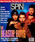 Maximum Beastie Boys Interview
