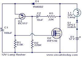electronic flasher relay circuit diagram electronic flasher wiring Electronic Flasher Wiring Diagram wiring diagram electronic flasher relay circuit diagram electronic flasher wiring diagram unit electronic flasher relay circuit 2 Prong Flasher Wiring-Diagram