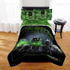 Star Wars Rogue One Bedding Comforter - Walmart.com