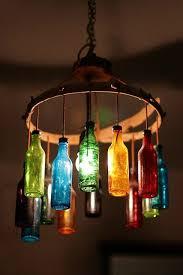 Glass Bottle Decoration Ideas Glass Coke Bottle Crafts Find Craft Ideas 59