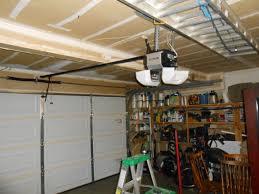 garage door and opener installations