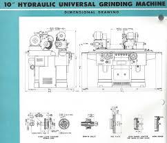 cincinnati 10 x 24 universal hydraulic grinding machine 15 jpg