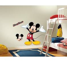 Mickey Mouse Bedroom Mickey Mouse Room Decorating Ideas A Wnyhockeyreport Decor Site