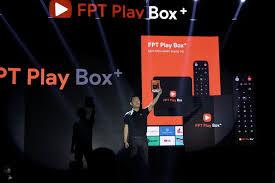 FPT Telecom ra mắt FPT Playbox+ - TV Box đầu tiên tại VN dùng Android TV P  của Google