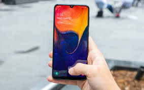 Galaxy A50 Review Toms Guide