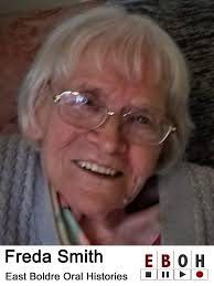 Freda Smith's memories of life in East Boldre – New Forest Knowledge