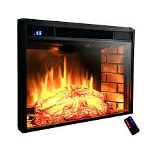 electric log heater for fireplace. Electric Fireplace Log Inserts With Heaters Sert Freestandg Insert Heater Arrowflame Deluxe . For H