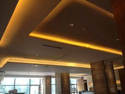 diy cove lighting. LPS-C With LED Strip In Cove Lighting Renovation A Hotel Diy R