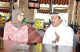 عبدالرحمن العقل: حمد أشكناني أخذ مني كل شيء - صحيفة الأيام البحرينية