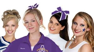 hair and makeup tips for cheerleading peions