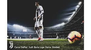 Agen Bola Resmi Sbobet Liga Italy - Berita bola, jadwal, skor & liga eropa  - Bola.net