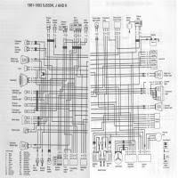 wiring diagram xj 600 wiring image wiring diagram yamaha xj550 wiring diagram wiring diagrams and schematics on wiring diagram xj 600