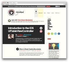 5 Tips For Creating The Perfect Web Design Portfolio  Treehouse BlogWeb Design Treehouse