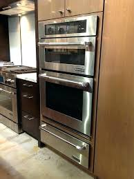 26 inch wall oven microwave combination wall oven wall oven and microwave combo white ice or 26 inch wall oven