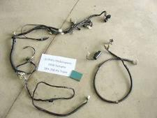 yamaha srx hood yamaha 700 srx pv triple main hood wires wiring harness
