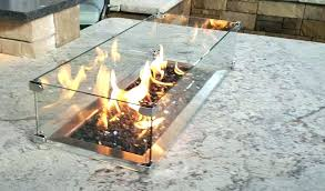 fire pit wind guard fire pit wind guard pit granite wind guards fire pan by