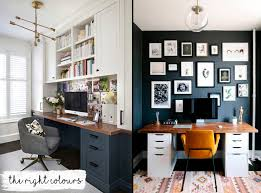work for the home office. Another Advantage Of Having A Home Office: Being Able To Choose All The Details Décor, That Way, It Doesn\u0027t Look Like Standard Corporate Office Work For