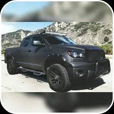 2009 Toyota Tundra...matte black vinyl wrap...headlights, fog ...