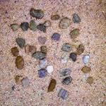 Купить <b>Грунт Hydor H2Show</b> Ancient Gravel натуральный крупный ...