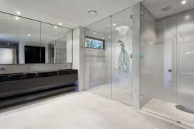 our shower screen contractor company specialized in design supply and install shower screen for bathroom of residential and commercial buildings in