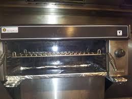 Salamander Kitchen Appliance Secondhand Catering Equipment Salamander Grills Commercial Gas