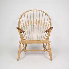 hans wegner peacock chair. SOLD Hans Wegner For Johannes Hansen Peacock Chair Denmark R