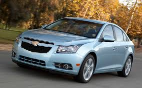 All Chevy chevy cars 2012 : 2012 Chevrolet Cruze Reviews and Rating | Motor Trend