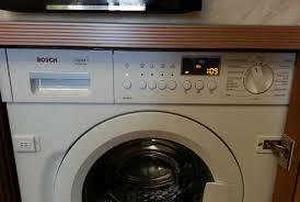 Обзор 8 лучших моделей <b>стиральных машин</b> БОШ: плюсы и ...