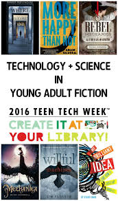 Technology teen tech week