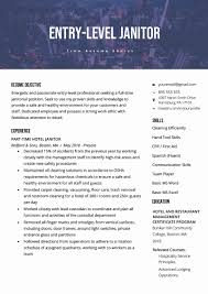 Entry Level Job Resume Template Fresh Education Section Resume