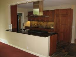 Dark Granite Kitchen Decorations Commercial Kitchen Hood Design Is A Great Choice For
