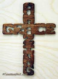 amazing grace cross new handmade wood for wall hanging or ornament item s4 3 on amazing grace metal cross wall art with amazing grace cross new handmade wood for wall hanging or ornament