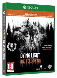 Dying Light Compare Prices Dying Light The Following Enhanced Edition Xbox One Price