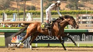 2014 Breeders Cup Charts Majestic Harbor Punches Classic Ticket In Gold Cup