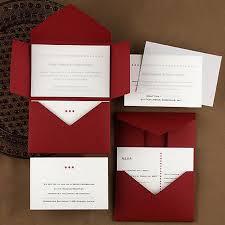 28 best best wedding invitation ideas images on pinterest Red Velvet Wedding Invitations red velvet wedding invitations Wedding Invitation Templates