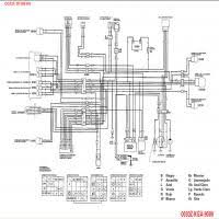 1990 honda 125 wiring diagram 1990 auto wiring diagram database 1990 honda 125 wiring diagram 1990 image about wiring on 1990 honda 125 wiring diagram