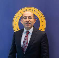 Haliç Üniversitesi Rektörlüğü'ne Prof. Dr. Melih Bulu Atandı | Haliç