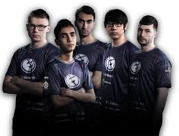 evil geniuses wins the 2015 international dota 2 championship and
