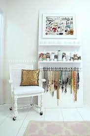 jewelry storage ideas jewelry storage ideas unique walk in closet a dressing room plan and implement jewelry storage ideas
