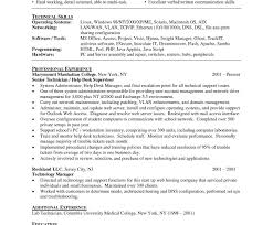 Linux System Administrator Resume Doc Beautiful Systemator Resume Format For Experienced Download Windows 21