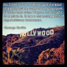 Los Angeles Quotes Magnificent Quotes About Los Angeles Others