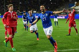 Fabio Quagliarella, İtalya Milli Takımı'nda tarihe geçti