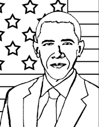 Small Picture Popular Coloring Pages Of Presidents Coloring Page and Coloring