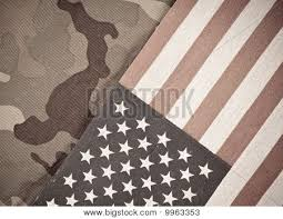 Military Theme Background Poster