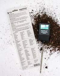 Soil Moisture Tester