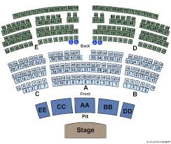 Grand Sierra Resort Theatre Seating Chart Concerts Grand Sierra Theatre Seating Chart Amp Events In Reno Nv