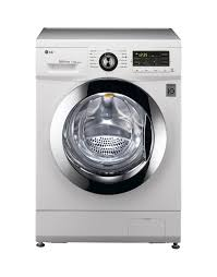 Best Price On Front Load Washer And Dryer Lg Wd14022d6 75kg Front Load Washing Machine Appliances Online