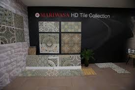 mariwasa goes digital launches full hd tiles