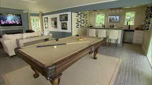 pool table rugs on